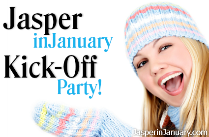 Jasper in January Kick Off Party